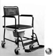 Комбиниран стол за баня и тоалет Vermeiren 139B срещу депозит