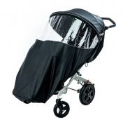 Folding roof and cover for special buggy Racer+ RCR_404