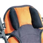 Меки възглавнички за главата за количка ДЖЕМИ new U66