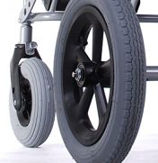 Предни колела със заключване за количка ДЖЕМИ new U68