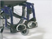 Колан за стбилизиране на ходилото за инвалидна количка Vermeiren B19