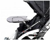 Плексигласова масичка за количка ХИПО HP_071
