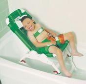 Стол за баня за деца с ДЦП и други увреждания ОТЕР