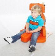 Терапевтичен стол за деца с увреждания НУК