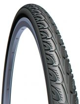 Tyre for wheelchair  24x1 3/8 BLACK