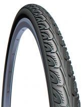 Външна гума за инвалидна количка РУБЕНА размер 24x1 3/8 черна