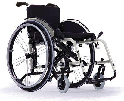 Активна инвалидна количка Vermeiren ЕСКЕЙП L