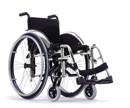 Активна инвалидна количка Vermeiren ЕСКЕЙП AV