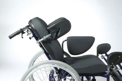 Странични опори за инвалидна количка Vermeiren СЕРЕНИС