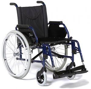 Рингова инвалидна количка Vermeiren ДЖАЗ срещу депозит