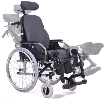 Мултифункционална инвалидна количка Vermeiren V300 30° COMFORT