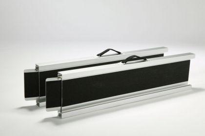 Рампа за инвалидна количка Vermeiren 3000 mm ПОД НАЕМ
