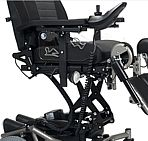 Автоматично повдигане на седалката SE39/SE42 за количка ФОРЕСТ