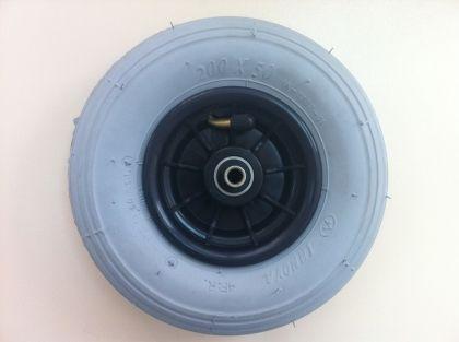 Колело с гума  200 х 50