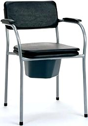 Комбиниран стол за тоалет и баня Vermeiren 9060 срещу депозит