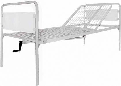 Механично болнично легло с две секции под наем