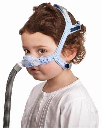 Педиатрична назална маска ResMed PIXI