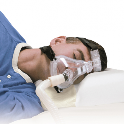 CPAP възглавница