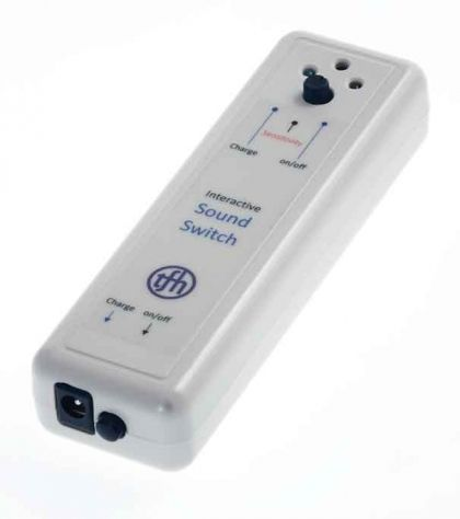Звуков контролер