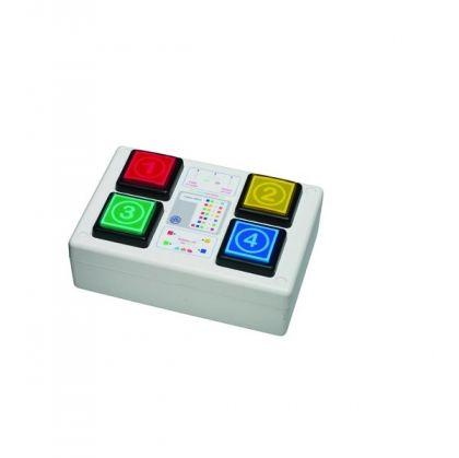 Управляващи бутони