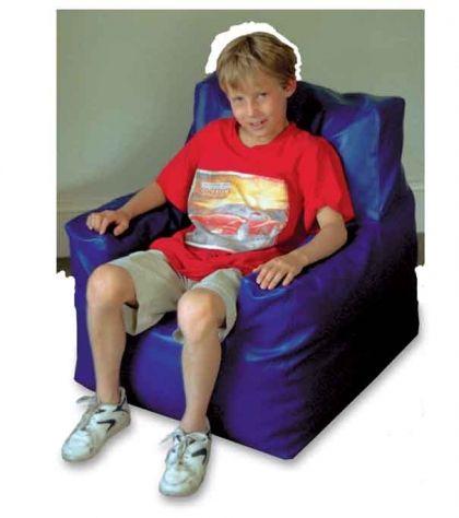 Стол със зърнест пълнеж