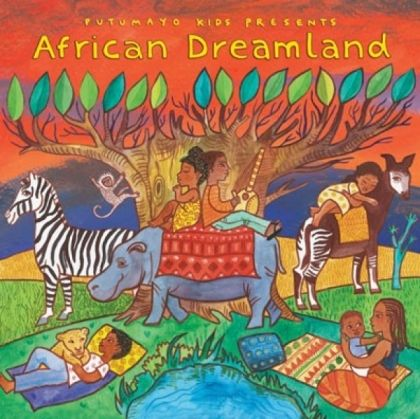 Африканската земя на мечтите