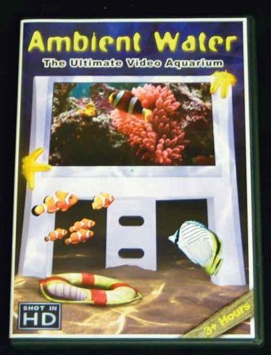 DVD Аквариуми