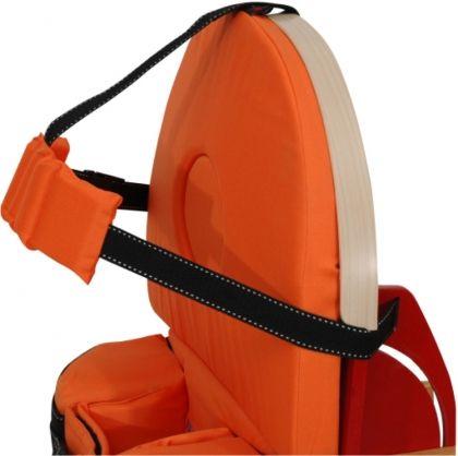 Колан за главата за вертикализатор за деца с увреждания КОТКА за размер 1