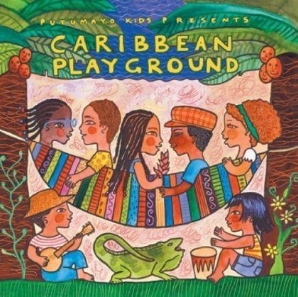 Забавление на Карибите