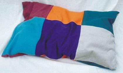 Тактилна възглавница
