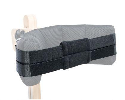 Колан за главата за терапевтичен стол за деца с увреждания ДЖЪМБО