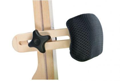 Възглавница за врата за терапевтичен стол за деца с увреждания ЗЕБРА