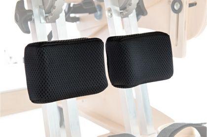 Възглавници за подбедриците за терапевтичен стол за деца с увреждания ЗЕБРА