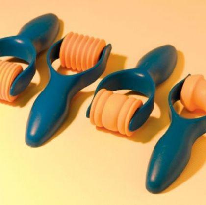 Валячета с шарки