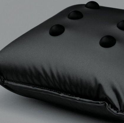 Вибрираща възглавница със сензорни бутони
