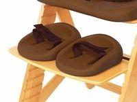 Сандали за ходилата за стол за деца с ДЦП и други увреждания Хайт Райт