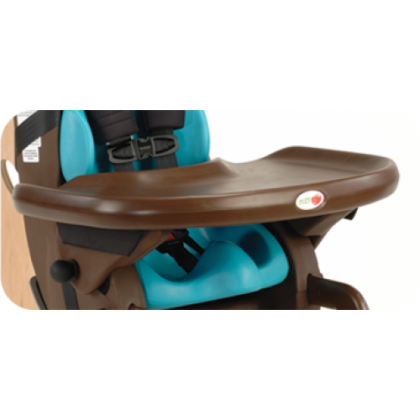 Работен плот размер 1 за мултифунционален стол за деца с увреждания МТС