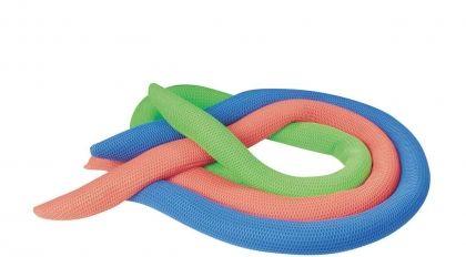 ТЕЖКАТА змия