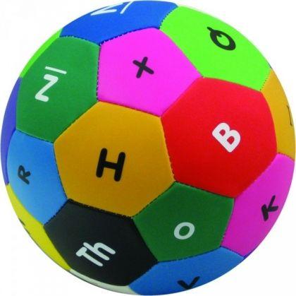 Азбучна топка