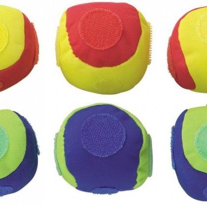Лепящи се топки