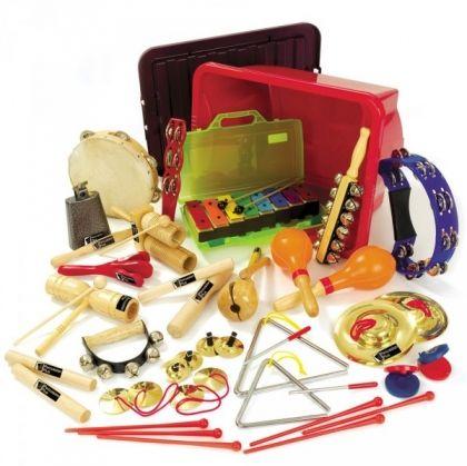 Комплект ударни инструменти