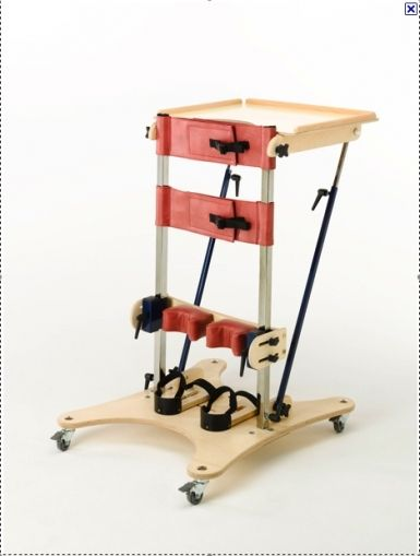 Вертикализатор за деца с увреждания УЕНТ