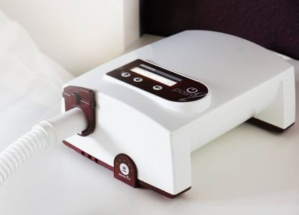Автоматичен CPAP апарат POINT2 Hoffrichter