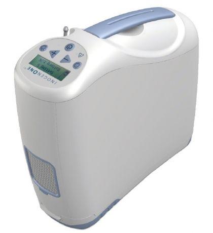 Мобилен кислороден концентратор ПОД НАЕМ