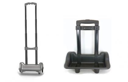 Транспортна количка за мобилен кислороден концентратор INOGEN ONE G2