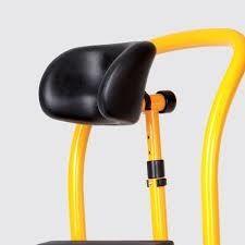 Опора за главата за комбиниран стол АУГСБУРГ