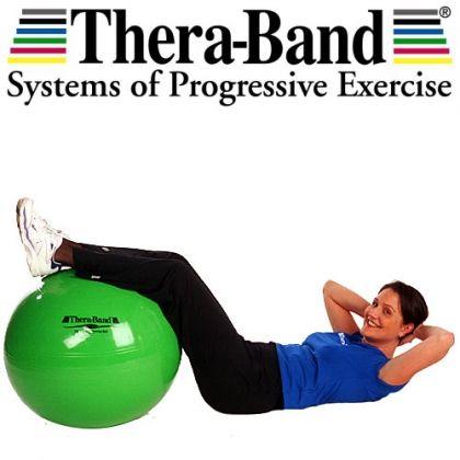 Гимнастическа топка Thera Band