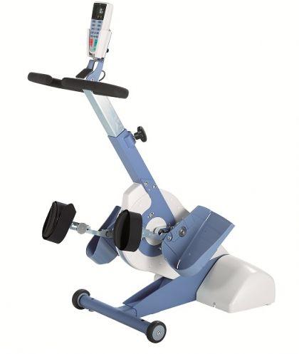 Тренажор за пасивнa и активнa рехабилитация на долен крайник Thera Trainer TIGO
