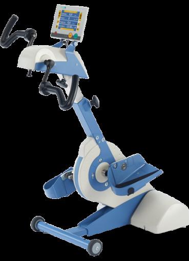 Тренажор за пасивнa и активнa рехабилитация на долен и горен крайник Thera Trainer TIGO
