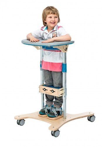 Вертикализатор за деца и възрастни с увреждания СМАРТ NEW